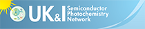 UK&I Semiconductor Photochemistry Network